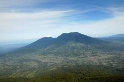 Mount Marapi (Gunung Marapi)