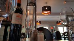Brasserie de la Gare - BGL Café