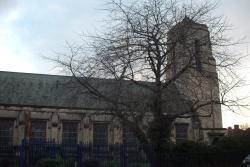 Saint Albans Church