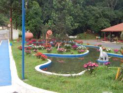 Parque Morro do Ouro