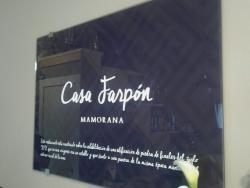 Restaurante Casa Farpon