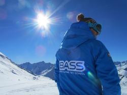 BASS Les Deux Alpes