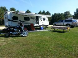 Chapparal Campground