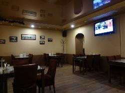 Cafe Demidov