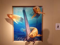 Atami Trick Art Museum