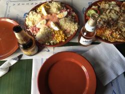 Restaurante Cantina Zapata
