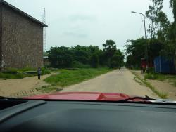 Kinshasa University