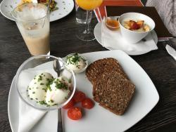 Cafe Stein