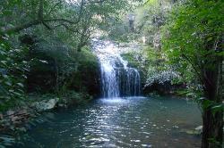 Paseo Sierra de Las Animas