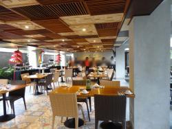 Kookaburra Restaurant