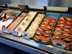 Fish Peddler's Market