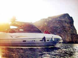 Lanchas Ibiza