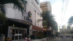 Shopping Patio Dom Luis