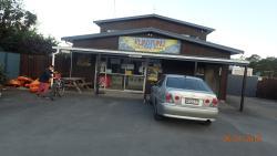 Kuaotunu Campground