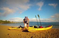 Maui Kayak Adventures