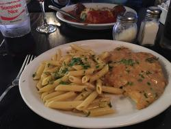 Bruno's of Brooklyn Italian Eatery