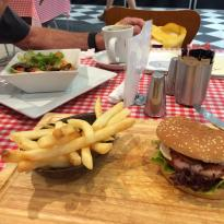 D'Cafe Richmond
