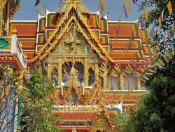 Wat Bua Khwan