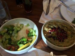 Al Rousha Cafeteria & Restaurant