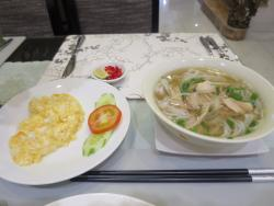 Hanoi Jade Restaurant