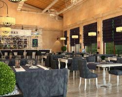 PASADO Restaurant & Bar