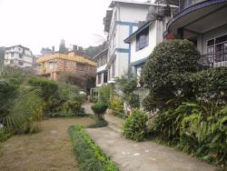 The Sood's Garden Retreat and Restaurant