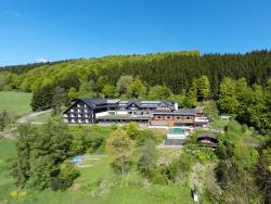 Hotel Waldhaus Ohlenbach