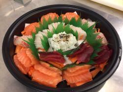 Gado Sushi
