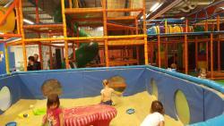 KACKAC Family Entertainment Center