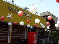 Meghdoots Restaurant