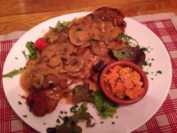 La Table D'Alsace