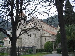 Area Archeologica di San Paragorio