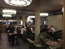 Rampe Cafe & Bar