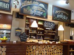 Cafe Gorodok