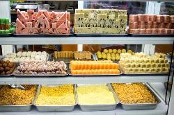 Osama Restaurant & Sweets