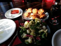Sun Chinese Food & Sushi