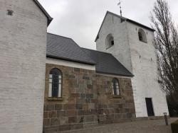 Gjerlev kirke