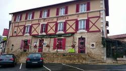 Auberge du Centre-Poitou