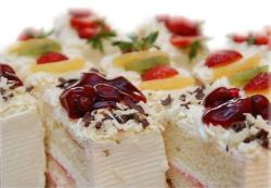 Eggfree Cake Box