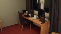 호텔 슈타트 함부르크