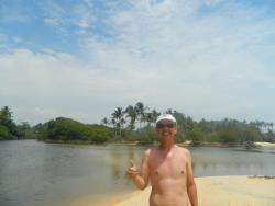 Barra do Rio dos Frades