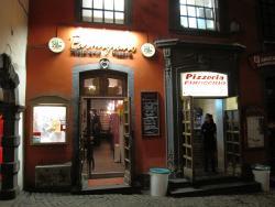 Ristorante Parmigiano