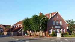 Gaststatte Compagniehaus