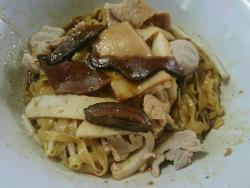 Toa Payoh Lorong 5 Minced Meat Noodle