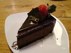 Gulyurt Pasta Cafe Restaurant