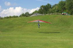 Mountain Wings Hang Gliding