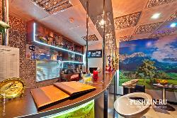 Cafe Aksinya