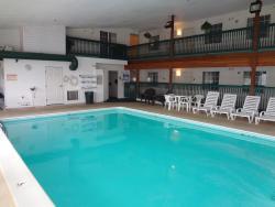 Voyager Inn of Saint Ignace