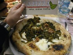 Pizzeria La Pizza e Una Cosa Nostra