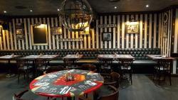 Brussel's Cafe